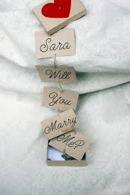 Surprise Box Rustic Wedding Ideas Idea You Be Ring … Gift Proposal Me Unique Wife My Will Marry