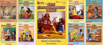Baby Sitters Wanted My New Obsession The Babysitters Club Club Podcast The