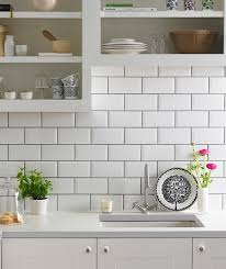 kitchen wall tiles. Metro Tiles Kitchen Wall Topps