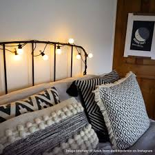 lighting bed. Make Your Own Marilyn Mirror Lighting Bed