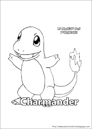 Pokemon Coloring Pages Pikachu Cute Printable Coloring Pages Online