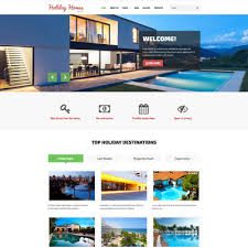 24 Best Joomla Real Estate Templates Template Monster