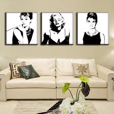 Marilyn Monroe Stuff For Bedroom Online Buy Wholesale Marilyn Monroe Art From China Marilyn Monroe