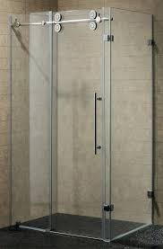 glass shower doors frameless shower doors glass shower doors frameless vs framed glass shower doors frameless