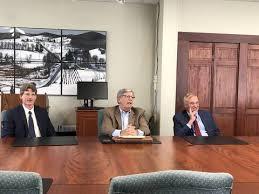 SCCC Trustees: Reviewing Scanlan's GOP Tweets Before Special Meeting -  TAPinto