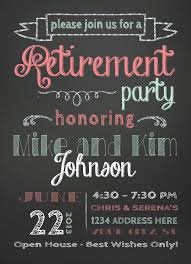surprise retirement party invitations mickey mouse invitations surprise retirement party invitations