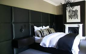black and white furniture bedroom. 35 Timeless Black And White Bedrooms That Know How To Stand Out Furniture Bedroom A