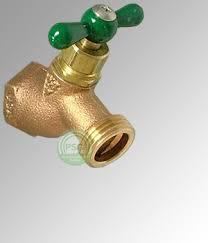 garden hose faucet. Standard Hose Bibb Garden Faucet E
