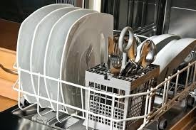 clean dishwasher hard water cleaning stains out of eliminate spots on drinking glasses flatware and more