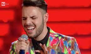 Sanremo Young - Raffaele Renda canta Ti Sento/I Feel You: Video!