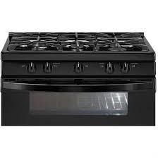 kenmore stove black. kenmore 78043 review stove black