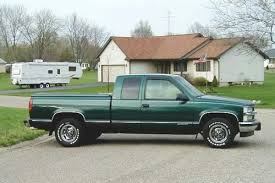 All Chevy c1500 chevy : Dad and Brad's '95 Chevy LS Swap – RacingJunk News