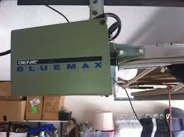 garage door won t openGenie Blue Max Garage Door Opener WonT Open  Garage Doors
