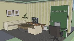office interior pictures. Large Preview Of 3D Model Office Interior Pictures