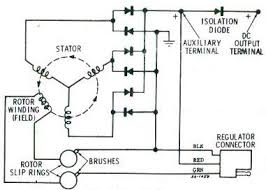 12v alternator wiring diagram 12v wiring diagrams online 12 volt alternator wiring schematic 12 image
