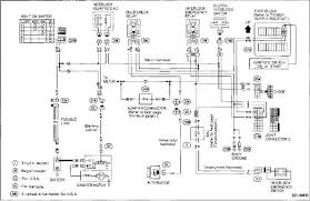 nissan alternator wiring diagram wiring diagram nissan frontier alternator diagram get image about