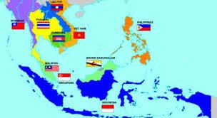 Batas wilayah kerjasama asean berdasarkan geografis. Kondisi Geografis Negara Asean Berdasarkan Peta Kumparan Com
