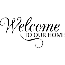 Welcome Quotes Stunning Welcome Home Quotes Amazon