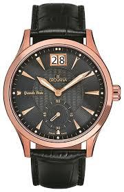 Наручные <b>часы Grovana</b> 1741.1567 — купить по выгодной цене ...