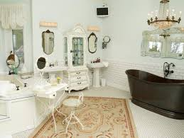 white shabby chic style bathroom awesome shabby chic style