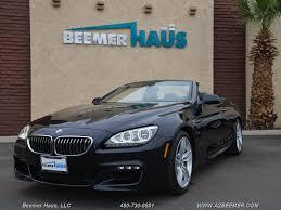 All BMW Models 2010 bmw 645ci convertible : Used BMW 6 Series For Sale Phoenix, AZ - CarGurus