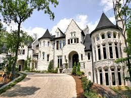 castle home designs. castle style home - 8976 old southwick pass, alpharetta, ga designs u