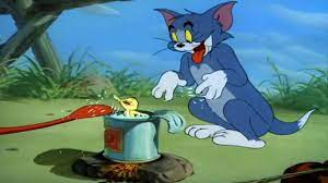 Tom and Jerry Episode 77 Just Ducky 2018 - video Dailymotion
