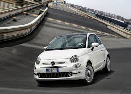 Facelifted Fiat 500 in SA: Specs and Pricing - Cars.co.za