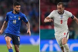 Euro 2020 final - Italy vs England: Get ...