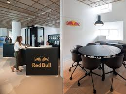 red bull corporate office. Http://officesnapshots.com/2016/03/21/red-bull-offices-stockholm/ Red Bull Corporate Office R