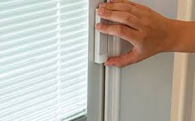 Patio Doors  Exterior Doors  The Home DepotHome Windows With Built In Blinds