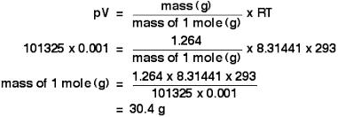 gas constant pv nrt. gas constant pv nrt c