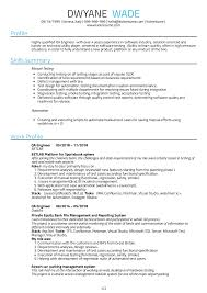 Resume Format For Quality Engineer Resume Examples By Real People Quality Assurance Engineer