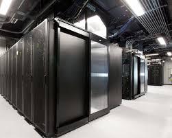 Data Center Lighting Design Dc Lighting Plugs In At Facebook Data Center Cnet
