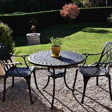 i am impressed with the service of lazy susan and would recommend them to any one wanting quality garden furniture