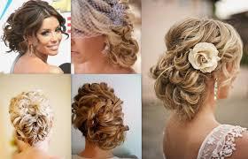 Curly Hairstyles Bridal Hairstyles Curly Hair Trik Under