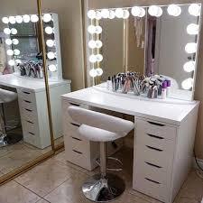 25 best ideas about white makeup vanity on makeup vanity tables white vanity desk