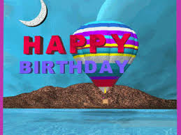 Happy birthday kids gif ~ Happy birthday kids gif ~ Happy birthday pictures that move animated cake and party clip art