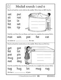 A collection of english esl worksheets for home learning, online practice, distance learning and english classes to teach about phonics, phonics. Reading Worksheets Word Lists And Activities Page 21 Of 24 Greatschools