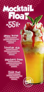 Drinks Menu Template FOR SALE Drink Menu Template By Bagusdigda On DeviantArt 22