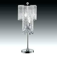 chandelier table lamps round crystal table lamp amazing round crystal chandelier bedroom nightstand table lamp 3