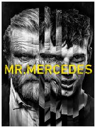 Mr. Mercedes Temporada 2 audio español