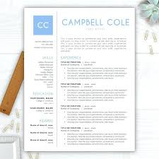 Resumes That Stand Out Beauteous Stand Out Resume Templates New 48 Best Examples Of What Skills To