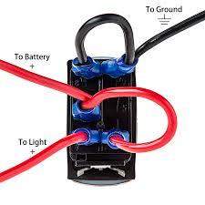 spst led switch wiring wiring diagram libraries led rocker switch wiring diagram simple wiring diagramsweatherproof led rocker switch zombie lights switch super bright