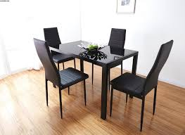 table and chairs dinette sets for small spaces glass dining room table round dining table set for 6 black kitchen