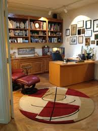 home office colors feng shui. Elegant Feng Shui Home Office Design 6730 By Maria Fices Bring Career Colors