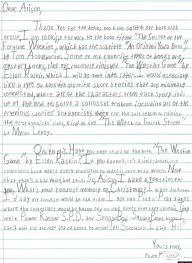 Cute Love Letter For Him Images Letter Samples Format