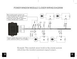 universal close the car windows one by one 4 doors power windows universal close the car windows one by one 4 doors power windows for cars