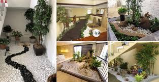 18 amazing indoor rock garden ideas