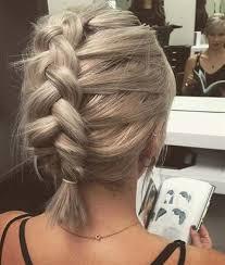 تسريحات للشعر القصير احدث صيحات الموضة فى تسريحات الشعر